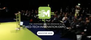 medtech event